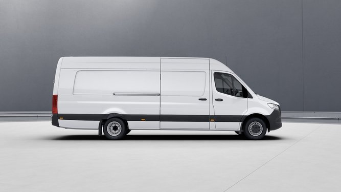 Sprinter VS30. Tourist Ultimate 516 CDI