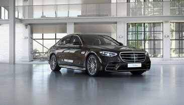 S 350 d 4MATIC PREMIUM LIMITED
